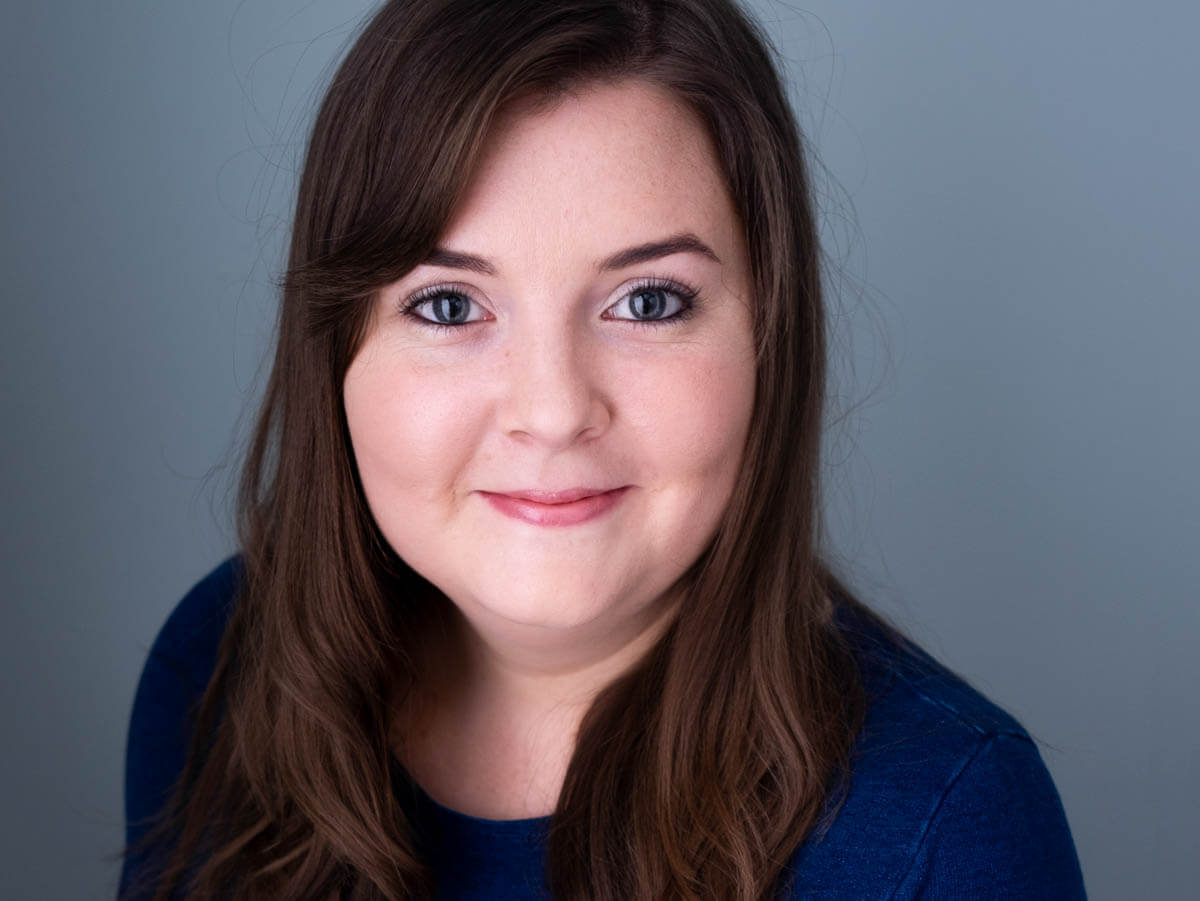 Jargon to know when booking a headshot