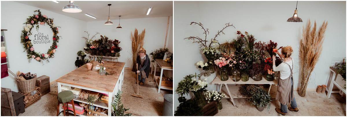 isle of wight florist